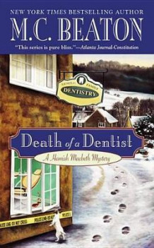 Death of a Dentist av M. C. Beaton (Heftet)