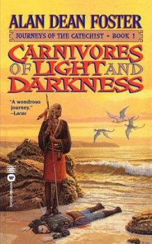 Carnivores of light av Alan Dean Foster (Heftet)