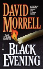Black Evening av David Morrell (Heftet)