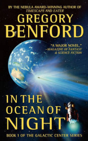 In the Ocean of Night av Gregory Benford (Heftet)