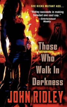 Those Who Walk in Darkness av John Ridley (Heftet)