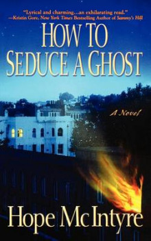 How to Seduce a Ghost av Hope McIntyre (Heftet)