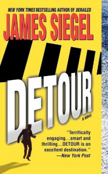Detour av James Siegel (Heftet)