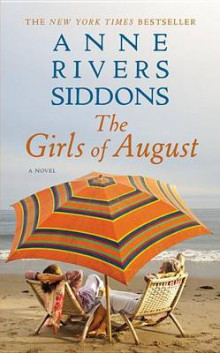 The Girls of August av Anne Rivers Siddons (Heftet)