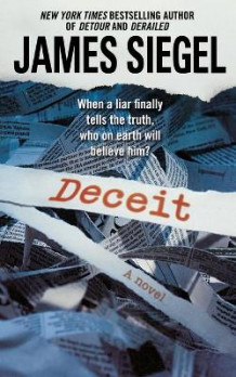 Deceit av James Siegel (Heftet)