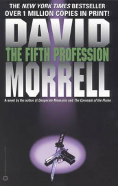 The Fifth Profession av David Morrell (Heftet)