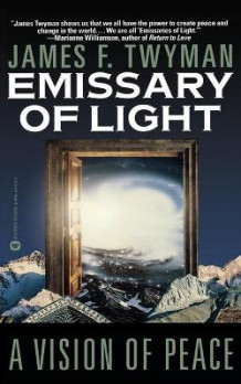 Emissary of Light av Dr. Twyman (Heftet)