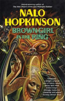 Brown Girl in the Ring av Nalo Hopkinson (Heftet)