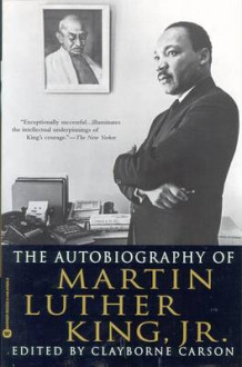 Autobiography of Martin Luther King av Martin Luther King Jr (Heftet)