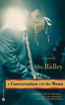 A Conversation with the Mann av John Ridley (Heftet)