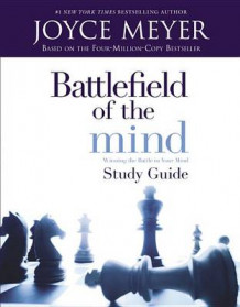 Battlefield of the Mind: Study Guide av Joyce Meyer (Heftet)