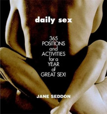 Daily Sex av Jane Seddon (Heftet)