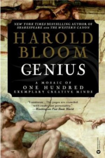 Genius av Harold Bloom (Heftet)