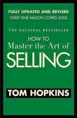 Omslag - How to Master the Art of Selling