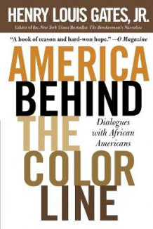 America Behind the Color Line av Gates (Heftet)