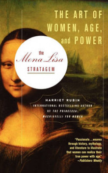The Mona Lisa Stratagem av Harriet Rubin (Heftet)