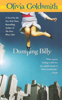 Dumping Billy av Olivia Goldsmith (Heftet)