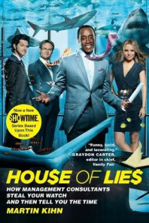 House of Lies av Martin Kihn (Heftet)