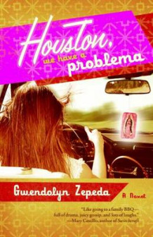 Houston, We Have a Problema av Gwendolyn Zepeda (Heftet)