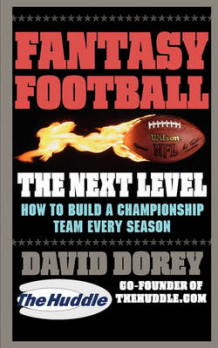 Fantasy Football the Next Level av David Dorey (Heftet)
