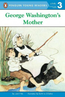 George Washington's Mother av Jean Fritz (Heftet)