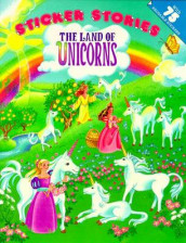 The Land of Unicorns av Nancy Sippel Carpenter (Heftet)
