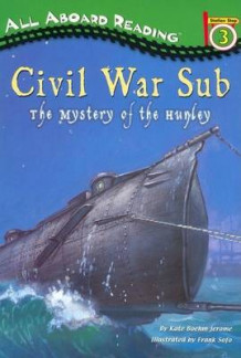 Civil War Sub: the Mystery of av Boehm Kate Jerome (Heftet)
