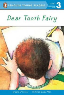 Dear Tooth Fairy av Jane O'Connor (Heftet)