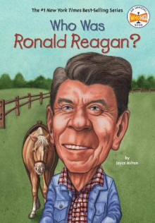 Who Was Ronald Reagan? av Joyce Milton (Heftet)