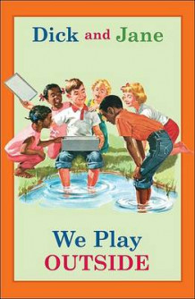 Dick and Jane: We Play Outside av Grosset & Dunlap (Innbundet)