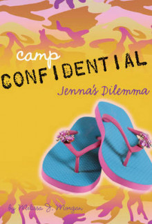 Camp Confidential 2 av Melissa J. Morgan (Lysark)