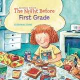 Omslag - Night Before First Grade