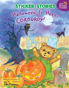 Halloween Is Here, Corduroy! av Don Freeman (Blandet mediaprodukt)