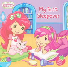 My First Sleepover av Lauren Cecil (Heftet)
