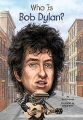 Who Is Bob Dylan? av Jim O'Connor (Heftet)