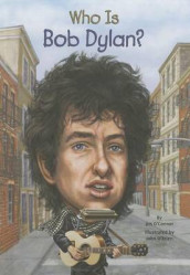 Who Is Bob Dylan? av Jim O'Connor (Innbundet)