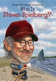 Who Is Steven Spielberg? av Stephanie Spinner (Heftet)