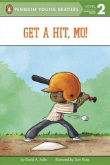 Omslag - Get a Hit, Mo!
