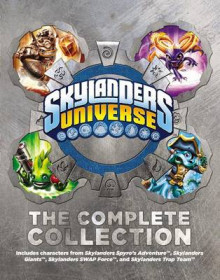 The Complete Collection av Unknown, Cavan Scott, Brandon T Snider og Grosset & Dunlap (Innbundet)