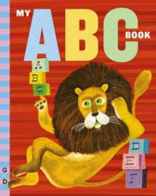 My ABC Book av Grosset & Dunlap (Innbundet)