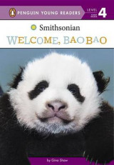 Omslag - Welcome, Bao Bao