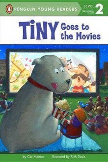 Tiny Goes to the Movies av Cari Meister (Innbundet)