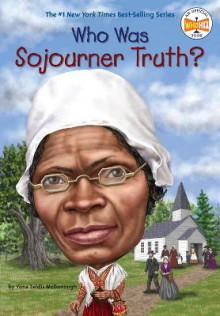 Who Was Sojourner Truth? av Yona Zeldis McDonough (Heftet)