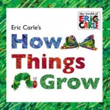 Omslag - Eric Carle's How Things Grow