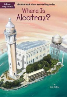 Where Is Alcatraz? av Nico Medina (Heftet)