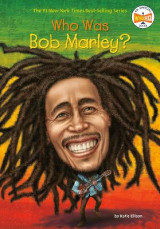 Omslag - Who Was Bob Marley?