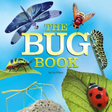 The Bug Book av Sue Fliess (Heftet)