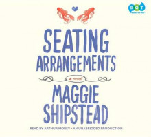 Seating Arrangements av Maggie Shipstead (Lydbok-CD)