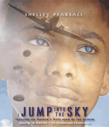Jump Into the Sky av Shelley Pearsall (Lydbok-CD)