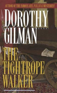 The Tightrope Walker av GILMAN (Heftet)